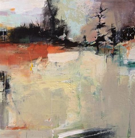 abstract landscape paintings 25 best ideas about abstract landscape on