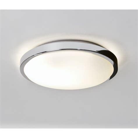 flush lights ceiling astro 0587 denia 1 light ceiling light ip44