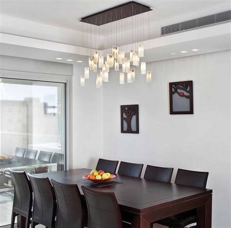 contemporary lighting for dining room dining room lighting ideas and the arrangement tips home