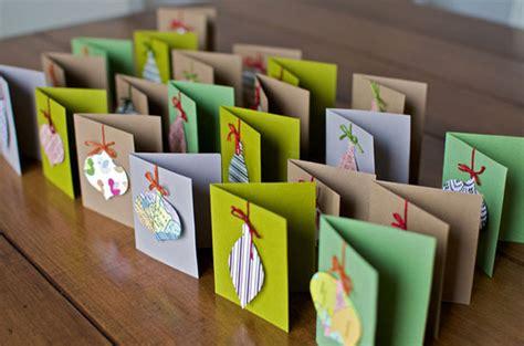 how to make beautiful handmade cards 20 beautiful diy card ideas for 2012