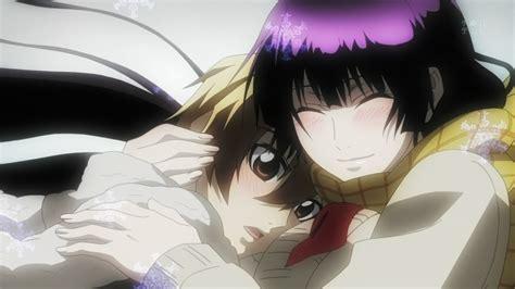 tasogare otome x amnesia 2012 week 11 anime review avvesione s anime
