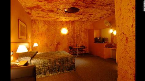 underground hotel rooms with no view underground stays cnn