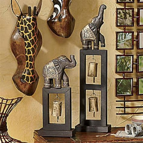 home decor elephants elephant decor themed home inspired