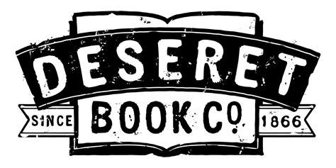 File Deseret Book 2010 Secondary Logo Svg