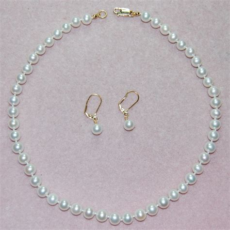 how to make pearl jewelry pearl knotting how to knot a string of pearls
