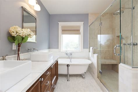 pictures of remodeled small bathrooms remodeled bathrooms gallery stonebridge contracting