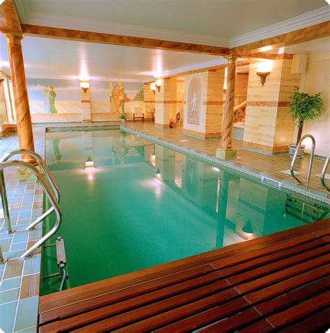 home plans with pools indoor swimming pool ideas for your house homestylediary