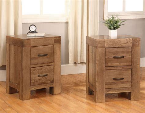 Shaker Dining Room Chairs santana oak 2 drawer bedside cabinet