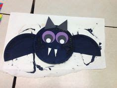 paper plate bat craft the pigeon finds a based on the book by mo