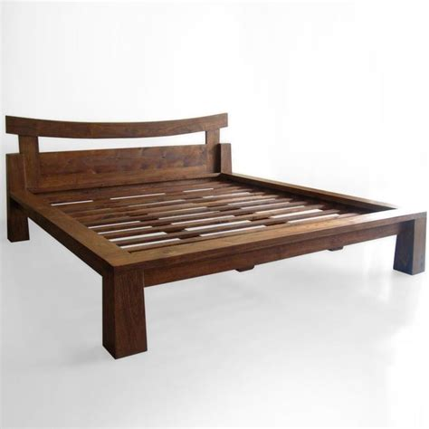 japanese style bed frame 17 best ideas about japanese bed on japanese
