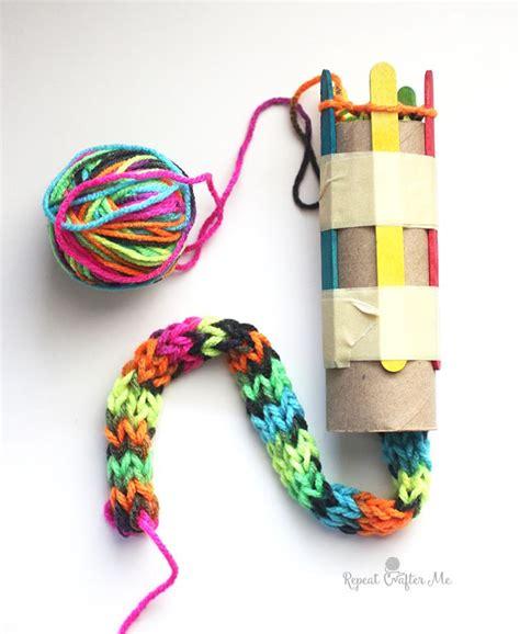 easy yarn crafts for 25 unique easy yarn crafts ideas on diy yarn