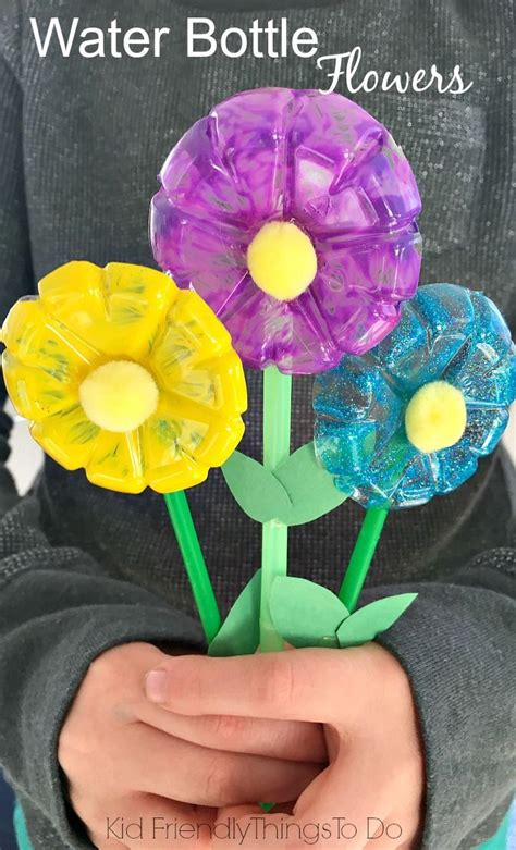 water bottle crafts for 25 best ideas about water bottle crafts on