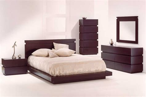 simply modern furniture simple modern bedroom design with wooden furniture