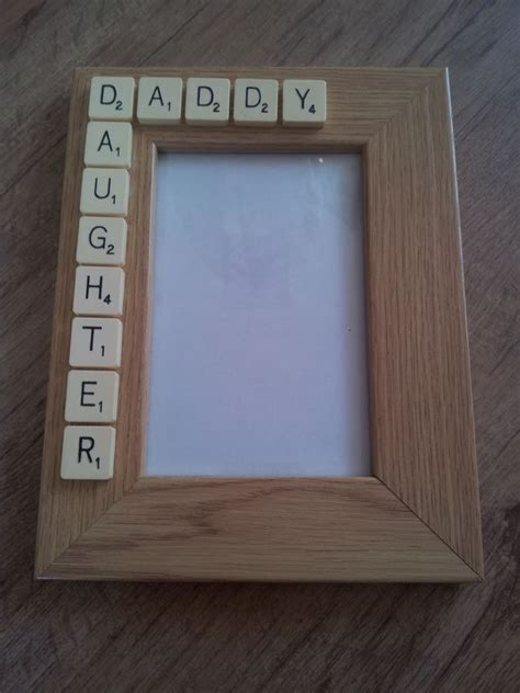 scrabble for nook best 25 fathers day frames ideas on fathers