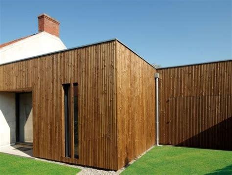 traitement bois douglas exterieur maison design lockay