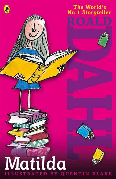 matilda book pictures the best books by roald dahl you should read