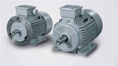 Siemens Electric Motors by 2 Siemens Ac Motor 1fw4403 1ha47890 1aa0 From A S Electric