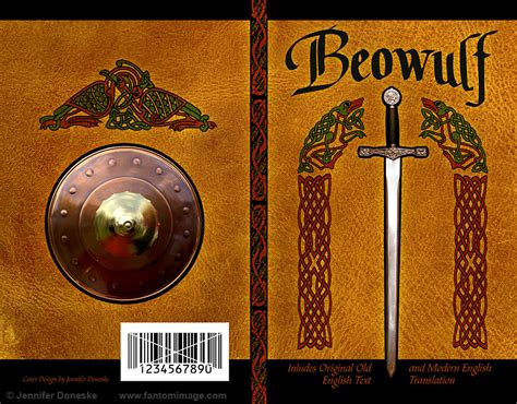 beowulf picture book beowulf book cover by whitefantom on deviantart