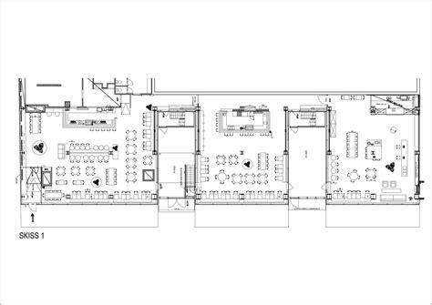 Hotel Kitchen Design gallery of usine restaurant richard lindvall 23