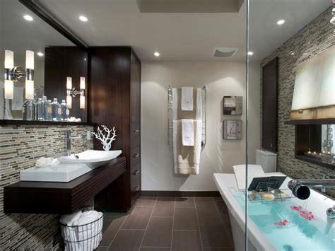 Bathroom Spa Ideas by 10 Stylish Bathroom Storage Solutions Bathroom Ideas
