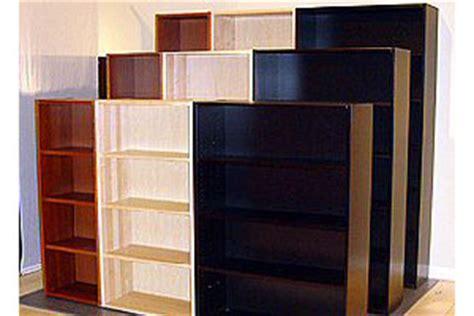heavy duty bookshelves bina discount office furniture quality wood bookcase