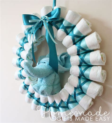 presents to make easy baby gifts to make ideas tutorials and