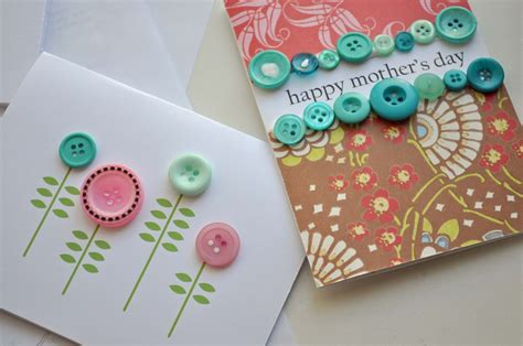 make mothers day card katydiddys how to make s day cards