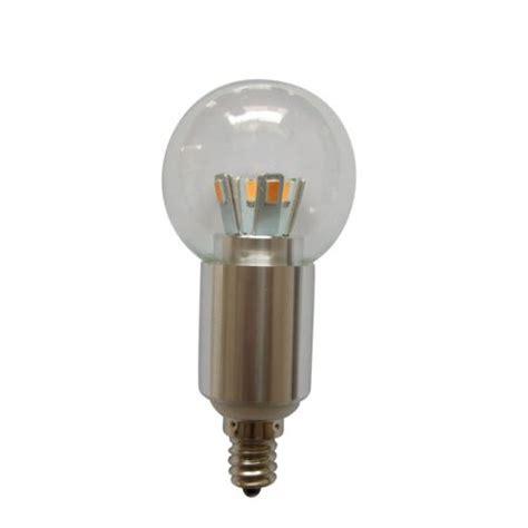 e12 light bulb led 4w e12 candelabra base bulb led household light bulbs