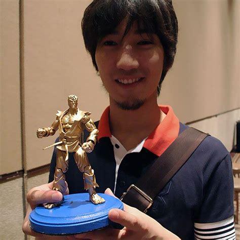 daigo umehara a brief biography of daigo umehara the who made a