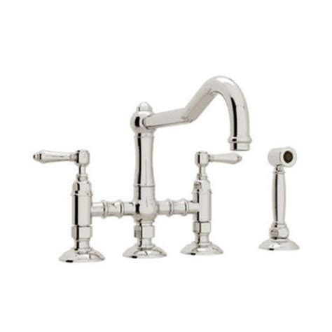 rohl kitchen faucets rohl faucet reviews top faucets reviewed
