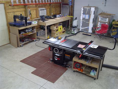 how to set up a woodworking shop in the garage pdf diy setting up a woodshop shaker coffee table