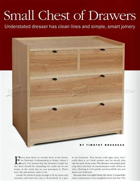 chest of drawers woodworking plans chest of drawers woodworking plans with fantastic images
