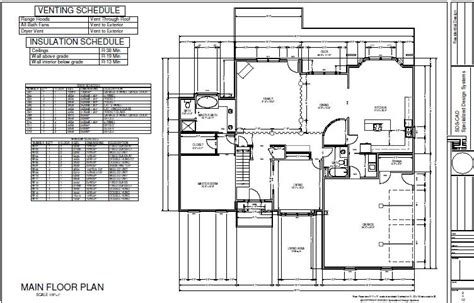 house plan drawing pdf construction drawings sds plans