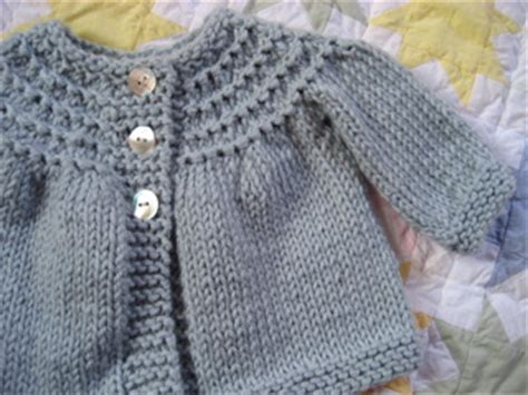 knitted baby sweaters kimboleeey how to knit a sweater for a baby