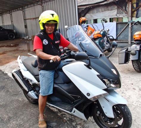 Bengkel Modifikasi Vespa Di Bekasi by Bengkel Moge Baru Di Kawasan Jakarta Timur Jangkar