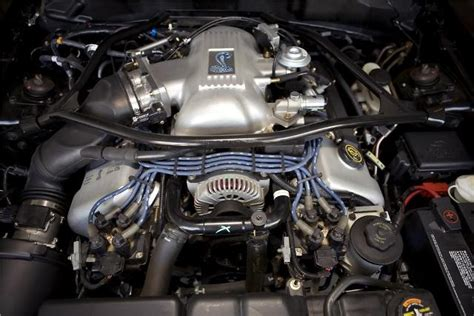 1996 Cobra Engine by 1994 1998 Ford Mustang Something Something New The