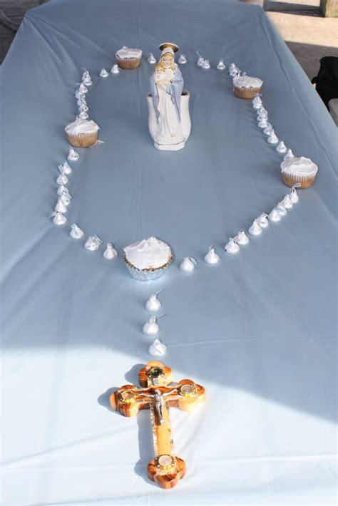 edible rosary a slice of smith happy birthday our edible