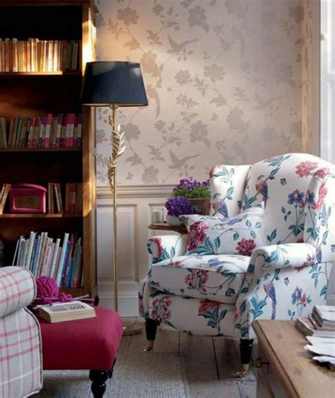 Country Style Living Room Ideas