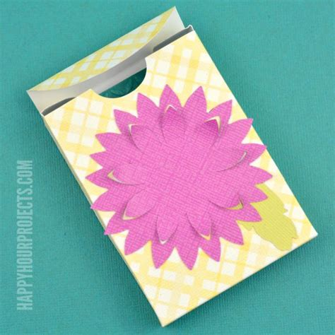 make jewelry gift box how to make a jewelry gift box happy hour projects