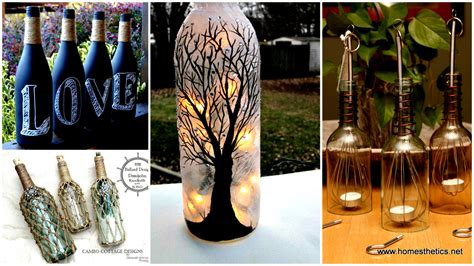 craft projects with wine bottles 20 wine bottle projects you can start anytime