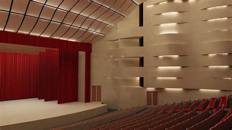 salle de concert yingkou tisseyre associ 233 s