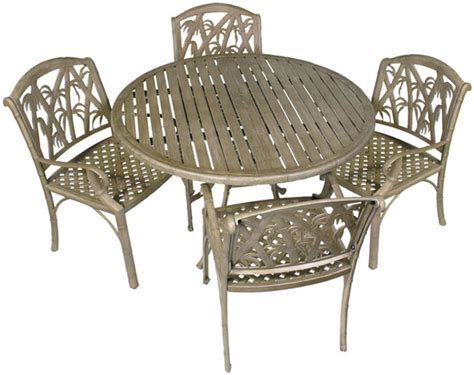 patio table with chairs bali 5 outdoor dining table and chairs set patio table