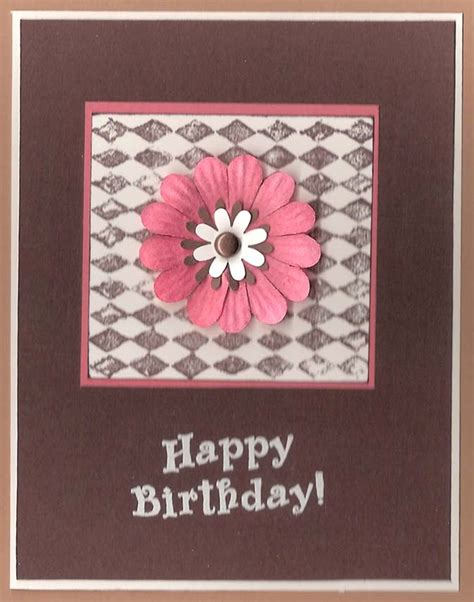 easy card for birthday cards kamaci images hr