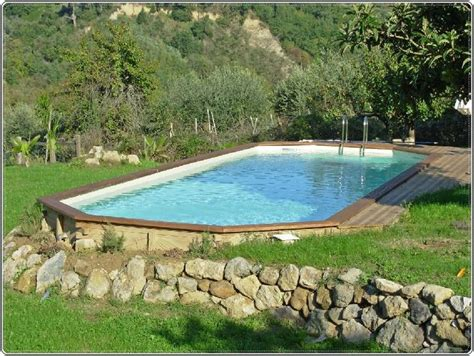 backyard pools above ground backyard above ground pools lets play house