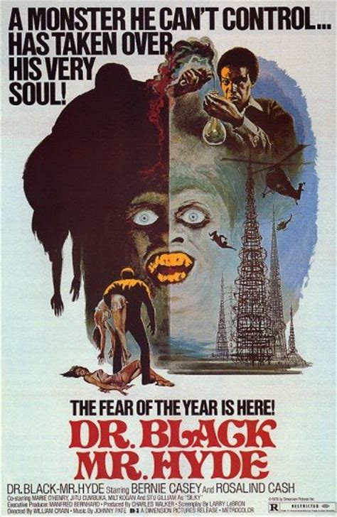 dr black black reviews dr black mr hyde 1976 dr jekyll