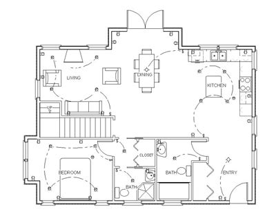 draft a blueprint of your home how to design your own house plan ayanahouse