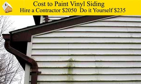 what can you paint at painting with a twist cost to paint vinyl siding