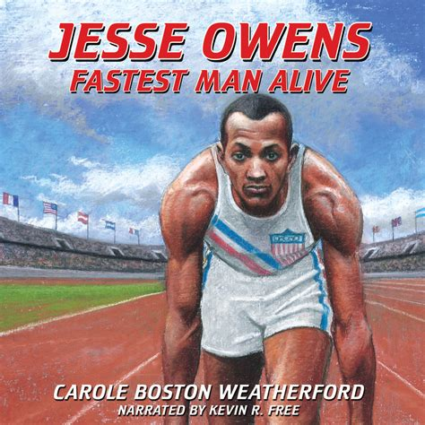 a picture book of owens owens audiobook by carole boston