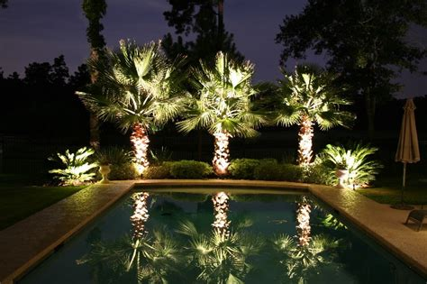 outdoor lights pictures 10 backyard getaways with landscape lighting