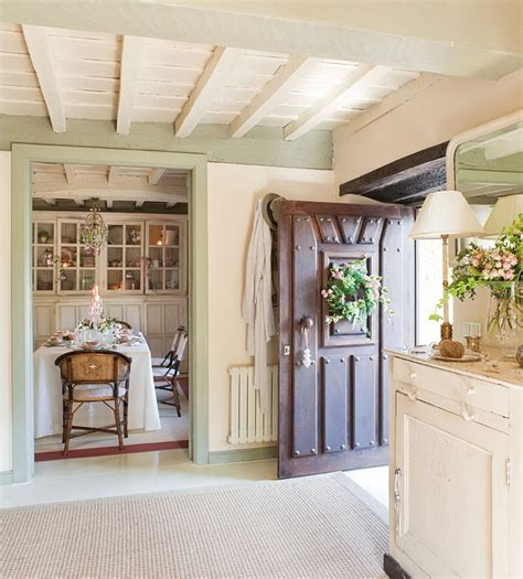 country home interior paint colors country cottage with decor home bunch